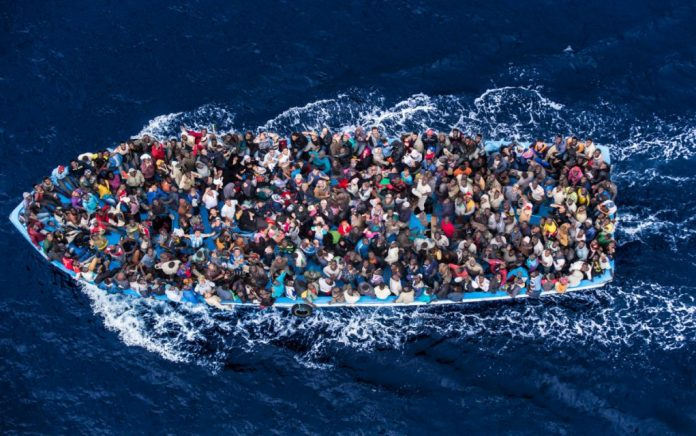 «Eπιτακτική η ανάγκη για ένα πιο γενναιόδωρο όραμα στο προσφυγικό»