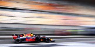 Απίθανη νίκη o Ρικιάρντο στο Grand Prix της Κίνας!