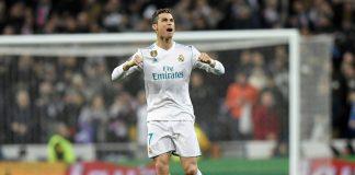 «Ο Ρονάλντο υπέγραψε ήδη στη Γιουβέντους»