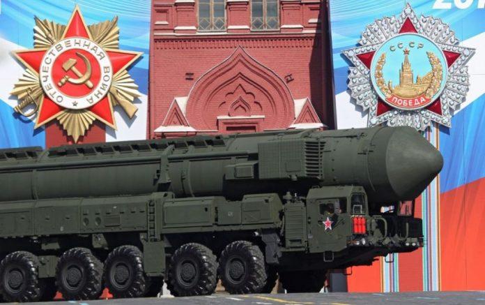 TASS: Νέο υπερ-πύραυλο ετοιμάζει η Ρωσία