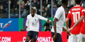 Στο στόχαστρο της FIFA οι Ρώσοι για ρατσιστικά συνθήματα κατά των Γάλλων