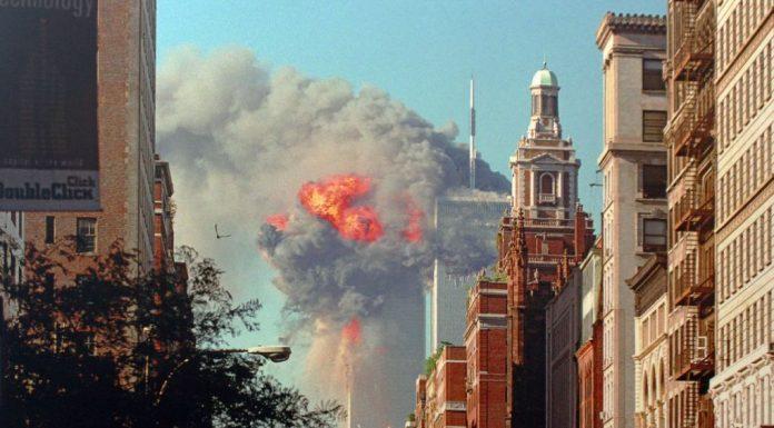 Σύλληψη γερμανού τζιχαντιστή που κατηγορείται για εμπλοκή στις επιθέσεις της 11ης Σεπτεμβρίου 2001