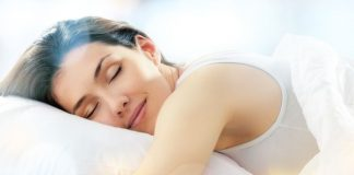 Μ' αυτόν τον τρόπο θα καταπολεμήσεις την αϋπνία!