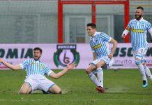 Συνεχίζει τις δυνατές εμφανίσεις η Σπαλ στη Serie A