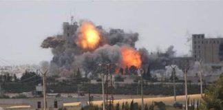 Συρία: 167 νεκροί σε 48 ώρες