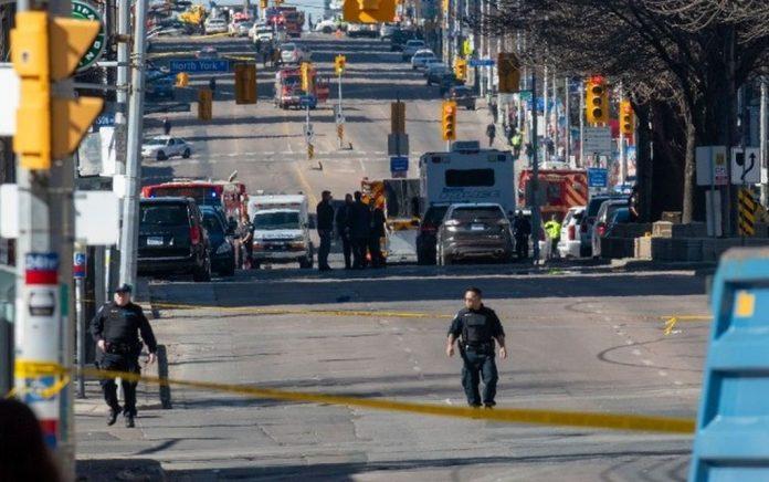 Τορόντο: Ποιός είναι ο δράστης της επίθεσης με 10 νεκρούς