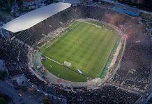 ΠΑΟΚ – Παναθηναϊκός: Ντέρμπι με γκολ στην Τούμπα