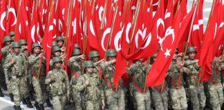 Επιχείρηση εναντίον του PKK στο Καντίλ ανακοίνωσε ο Τσαβούσογλου