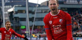 Μετρ στα μεγάλα σκορ η Ουτρέχτη στην Eredivisie