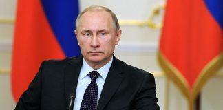 Τηλεφωνική επικοινωνία με τον Εμανουέλ Μακρόν είχε ο Βλαντιμίρ Πούτιν, καθώς όπως ανακοίνωσε το Κρεμλίνο, ο πρόεδρος της Ρωσίας και ο Γάλλος ομόλογός του, συζήτησαν μία σειρά σημαντικών διεθνών και περιφερειακών θεμάτων.