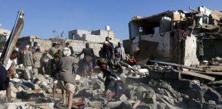 Ενώπιον τεράστιας ανθρωπιστικής κρίσης η Υεμένη