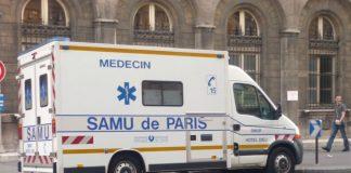 Τουλούζη: 19 τραυματίες εξαιτίας πυρκαγιάς σε πολυκατοικία
