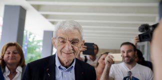Μπουτάρης: «Ψήφισα Μητσοτάκη, ποτέ ΣΥΡΙΖΑ»