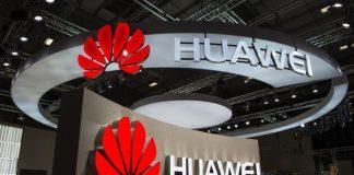 Παύση συνεργασίας της Panasonic με την Huawei