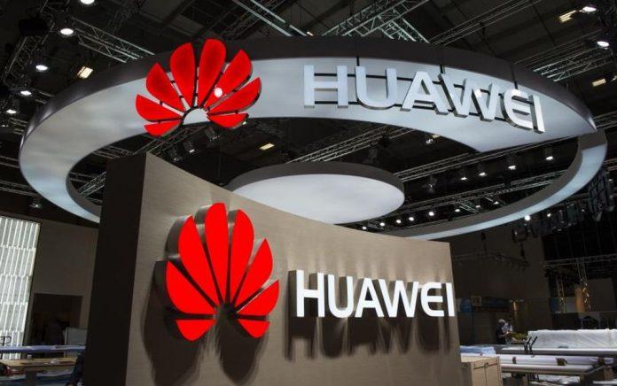 Προσφυγή στη δικαιοσύνη για τη Huawei