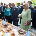 Επισκέπτεται την Κρήτη το πριγκιπικό ζεύγος
