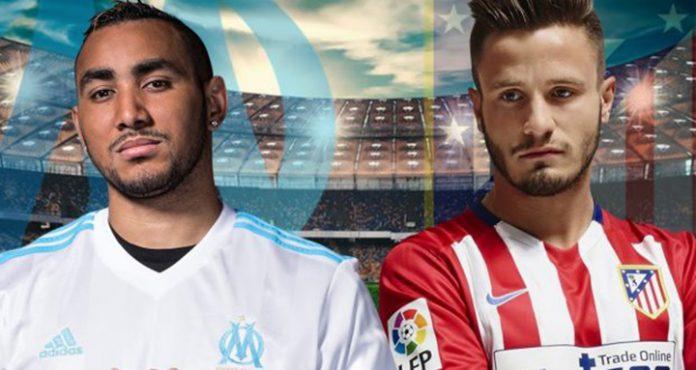 Τελικός Europa League: Μαρσέιγ – Ατλέτικο Μαδρίτης