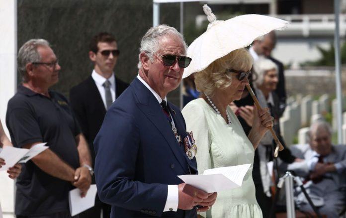 Θετικός στον νέο κορονοϊό ο πρίγκιπας Κάρολος