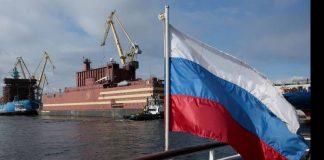 Το «πλωτό Τσέρνομπιλ» της Ρωσίας