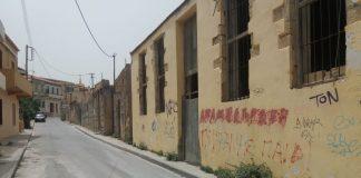 Οδός στα Χανιά μετονομάζεται σε «Κωνσταντίνου Μητσοτάκη»