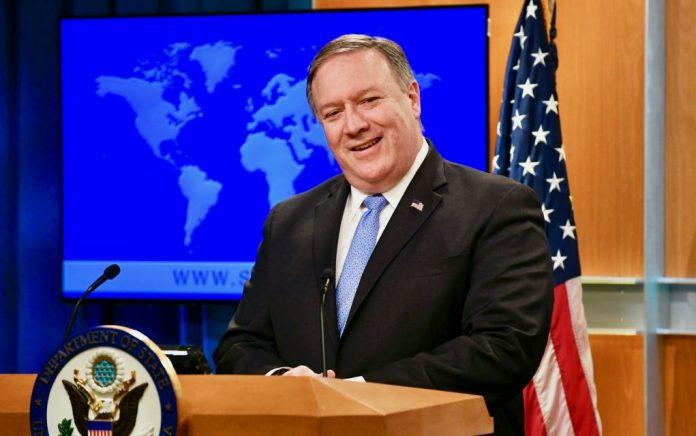 ΗΠΑ: Ο Μάικ Πομπέο επισκέφθηκε απρόσμενα την Καμπούλ
