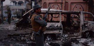 Αφγανιστάν: Πέντε νεκροί από έκρηξη βόμβας