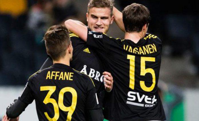 Συνέχεια στο απόλυτο των εντός έδρας για την Αΐκ στην Allsvenskan