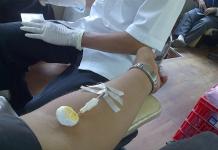 Τι ισχύει διεθνώς για την εθελοντική αιμοδοσία