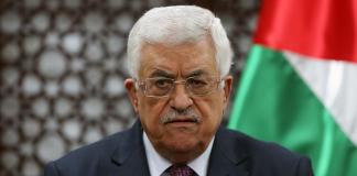 Η Παλαιστίνη «προτιμάει» την ΕΕ για διαμεσολαβητή από τις ΗΠΑ