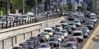 Ασφαλίστηκαν 12.000 αυτοκίνητα σε μόλις δύο ημέρες!