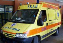Χειμώνιο: Εντοπίστηκε 60χρονη γυναίκα απαγχονισμένη