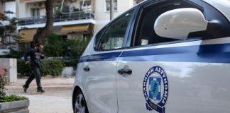 Νέα αστυνομική επιχείρηση σε ΑΠΘ, Ροτόντα και Σιδηροδρομικό Σταθμό