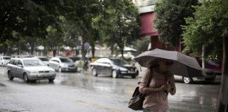 Χαλάει ο καιρός: Οδηγίες «επιβίωσης» από το Δήμο Θεσσαλονίκης