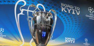 UEFA: Μόναχο και Αγία Πετρούπολη για τον τελικό του Champions League