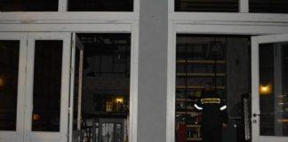 Χανιά: Έκρηξη σε εστιατόριο με δύο τραυματίες