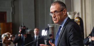 Νέα κυβέρνηση ή νέες εκλογές στην Ιταλία;