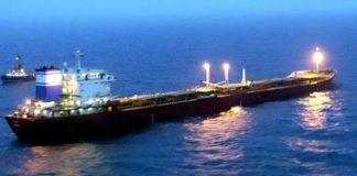 Εκκένωση δεξαμενόπλοιων στον Κόλπο του Ομάν