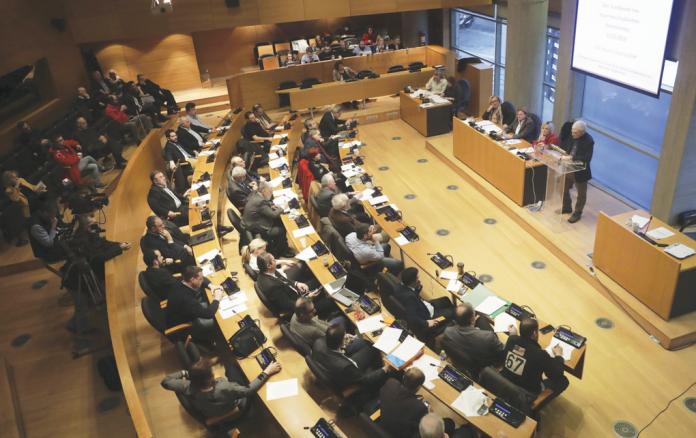 Σήμερα η ειδική συνεδρίαση του Δημοτικού Συμβουλίου Θεσσαλονίκης για το μετρό