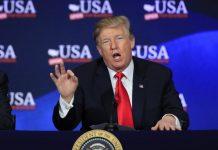 Ο Τραμπ απειλεί να στείλει στρατό στα σύνορα με το Μεξικό