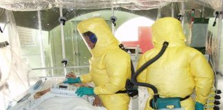 Κονγκό: Στους 19 οι νεκροί από τον ιό Έμπολα