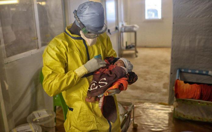 Παγκόσμια απειλή ο Έμπολα σύμφωνα με τον Π.Ο.Υ.