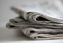 Οι τίτλοι των εφημερίδων σήμερα Τρίτη 22/01
