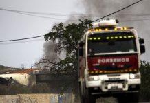 Πανικός από έκρηξη πυροτεχνημάτων στην Ισπανία