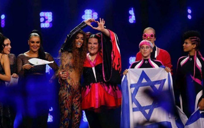 Θα πάει και φέτος στη Eurovision η Ελένη Φουρέιρα!