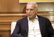 Γκάλης: «Ο Θ. Γιαννακόπουλος θα λείψει από το μπάσκετ»