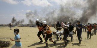Δύο νεκροί Παλαιστίνιοι στη Λωρίδα της Γάζας