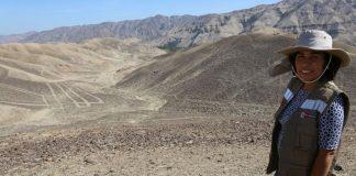 Περού: Οι αρχαιολόγοι ανακάλυψαν νέα γεώγλυφα με τη βοήθεια drones