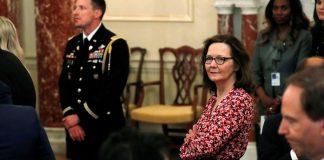 Χάσπελ: Δεν θα επαναληφθεί η μέθοδος των βασανιστηρίων σε ανακρίσεις