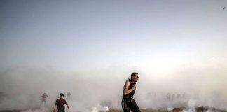 Νεκρός ένας ακόμα Παλαιστίνιος στη Γάζα - Είχε δεχθεί σφαίρα στο κεφάλι