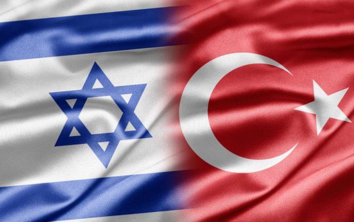Κωνσταντινούπολη: Απελάθηκε ο Γενικός Πρόξενος του Ισραήλ